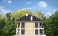 Фасад проекта Ривьера-3 - 2