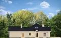 Фасад проекта Парковая Резиденция-2 (миниатюра)