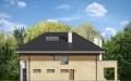 Фасад проекта Лесная Резиденция (миниатюра)