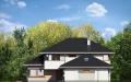 Фасад проекта Дом с видом (миниатюра)