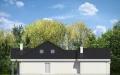 Фасад проекта Парковая Резиденция-3 (миниатюра)