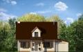 Фасад проекта Сказочный-3 - 3