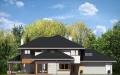 Фасад проекта Дом с видом - 3