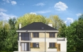 Фасад проекта Ривьера-4 - 4