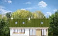 Фасад проекта Оливка-2 - 4