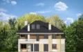 Фасад проекта Лесная Резиденция - 4