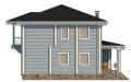 Фасад проекта Дерби (миниатюра)