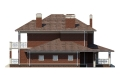 Фасад проекта Лион - 1 (миниатюра)