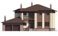 Фасад проекта Пралине (миниатюра)