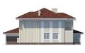 Фасад проекта Пралине 2 (миниатюра)