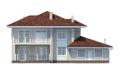 Фасад проекта Пралине 2 - 2