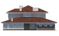 Фасад проекта Пралине 2 - 3