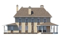 Фасад проекта Эльзас - 4