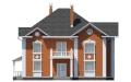 Фасад проекта Виктория (миниатюра)