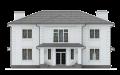 Фасад проекта Модена (миниатюра)