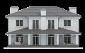 Фасад проекта Модена - 3