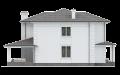 Фасад проекта Модена - 4