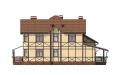 Фасад проекта Лимбург - 2