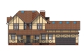 Фасад проекта Лимбург - 3