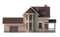 Фасад проекта Баварский дом (миниатюра)