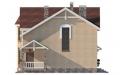 Фасад проекта Баварский дом - 2
