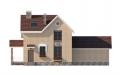 Фасад проекта Баварский дом - 4