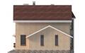 Фасад проекта Баварский дом - 3