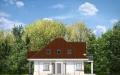 Фасад проекта Шалость-2 (миниатюра)