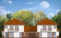 Фасад проекта Кассиопея-2 - 2