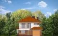 Фасад проекта Кассиопея (миниатюра)