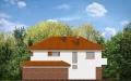 Фасад проекта Кассиопея - 3