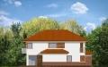 Фасад проекта Кассиопея - 4
