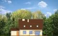 Фасад проекта Лесной Заулок-2 - 2