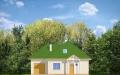 Фасад проекта Мазурек-2 (миниатюра)
