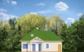 Фасад проекта Мазурек-2 - 2