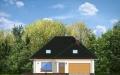 Фасад проекта Наталья-2 (миниатюра)