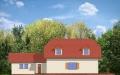 Фасад проекта Первый дом-2 - 3