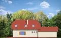 Фасад проекта Первый дом-2 - 4