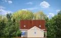 Фасад проекта Первый дом-3 - 4