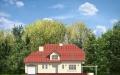 Фасад проекта Погодный-3 (миниатюра)