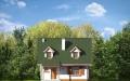Фасад проекта Земляника (миниатюра)