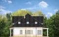 Фасад проекта Аманда (миниатюра)