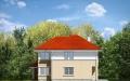 Фасад проекта Аметист-2 (миниатюра)