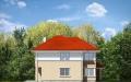 Фасад проекта Аметист-2 - 2