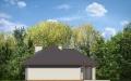 Фасад проекта Дом по размеру - 4