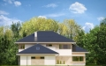 Фасад проекта Дом с Видом-4 (миниатюра)