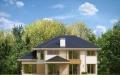 Фасад проекта Дом с Видом-4 - 2