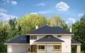 Фасад проекта Дом с Видом-4 - 3