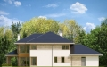 Фасад проекта Дом с Видом-4 - 4