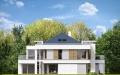 Фасад проекта Вилла Флорида - 2